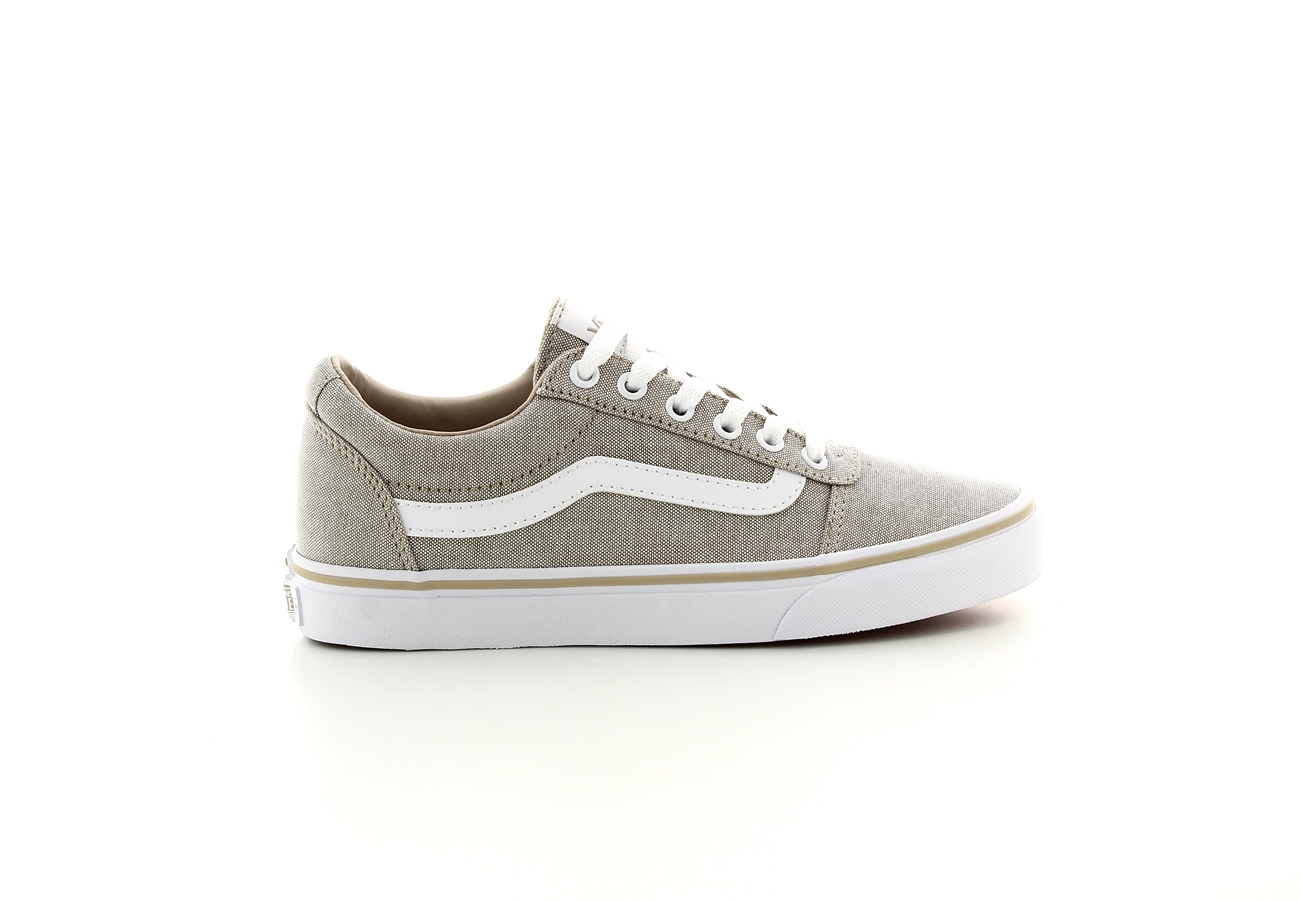 Ward (Summer Canvas) taupe sneakers 6,5