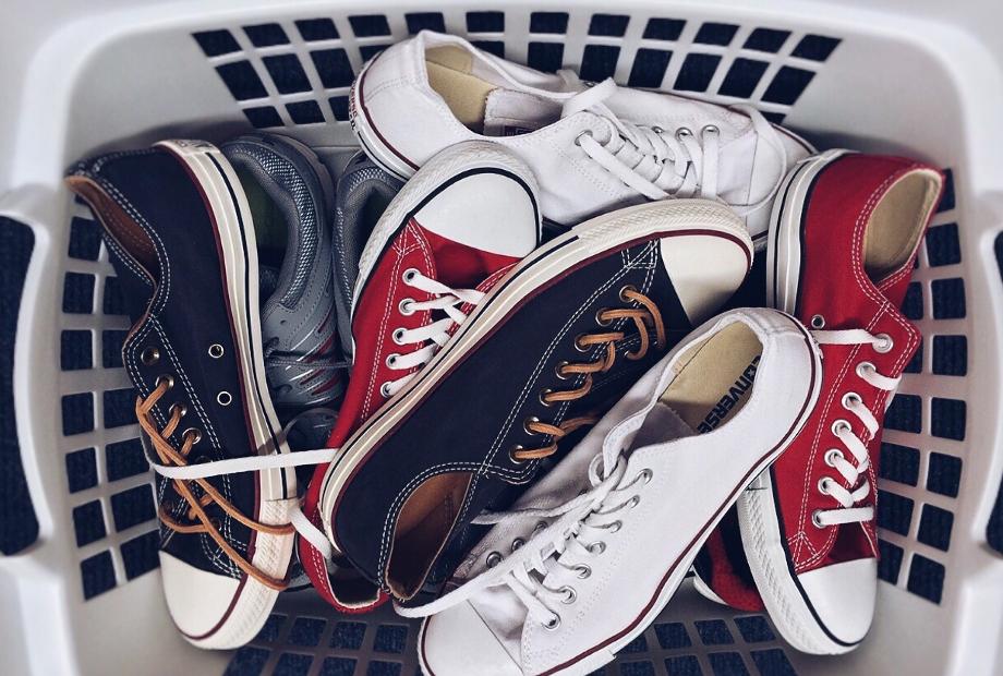 Kako spremiti obuću u malom prostoru?