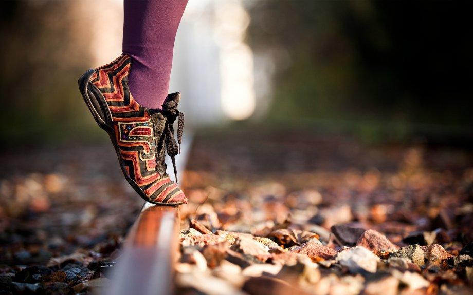 U jesen je najbolje utopliti noge tajicama