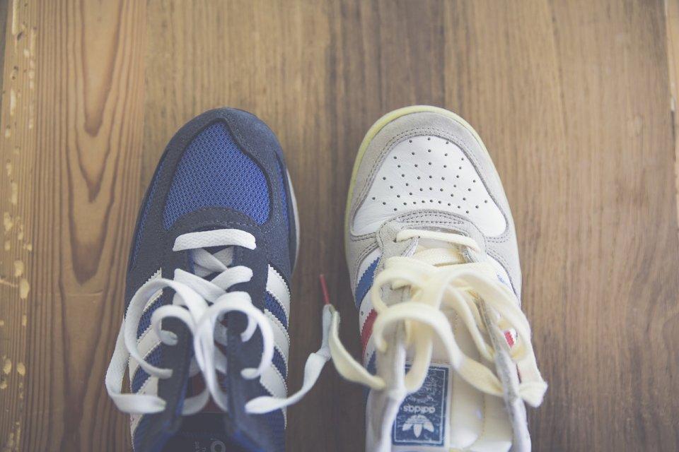 Koja je razlika između originalnih Adidas tenisica i kopije?