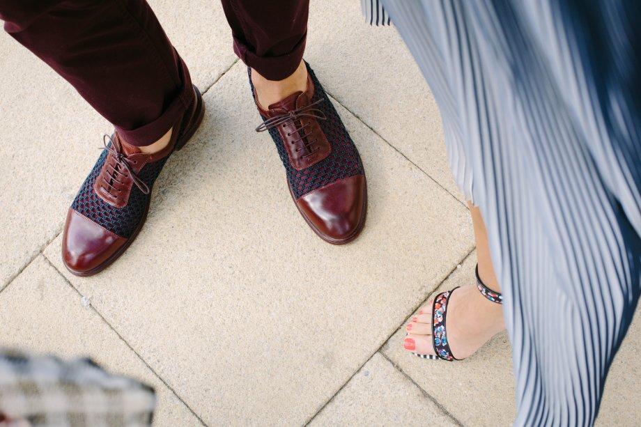 Cipele za maturalnu večer