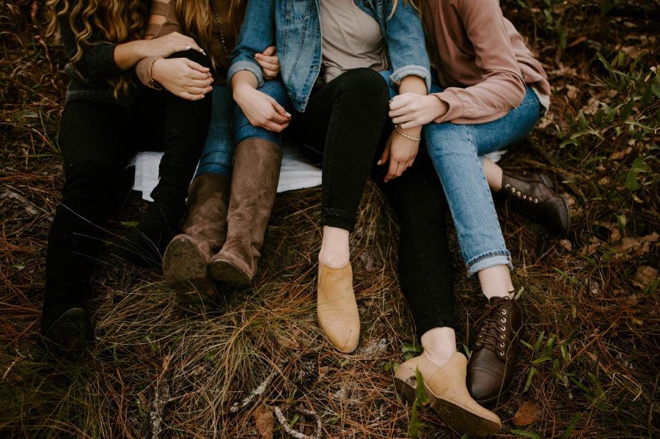 5 jesenskih modela cipela za stajling kao s Instagrama